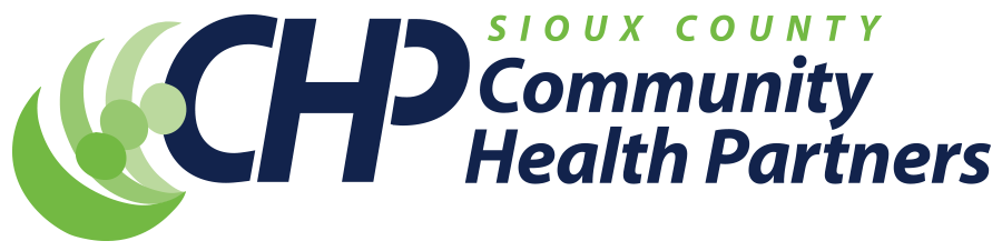 Community Health Partners logo