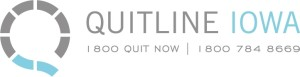 quitline-iowa-logo