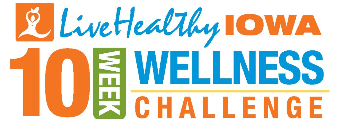 Register for the Live Healthy Iowa 10-week Wellness ...